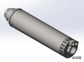 永磁无刷直流智能调频潜水电泵