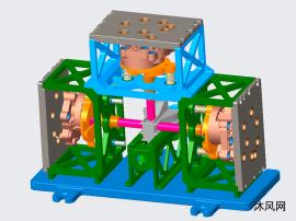 加工齿轮箱盖的工装夹具设计