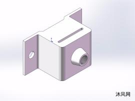 7款 BE型橡胶减震器
