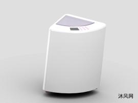 洗衣机的概念设计
