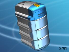新科技盐水发电机新型产品