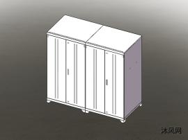 置物柜储物柜