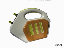 电动吸气泵