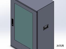 配电网一体化测控终端DTU6回路