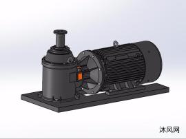 冷却塔减速机