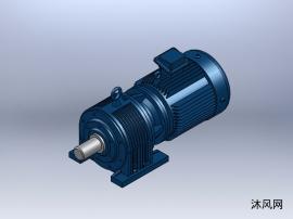 8款  YGL·YZLT系列马达减速器   行星齿轮减速机