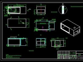 电控柜设计