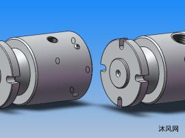 旋转接头 共2种型号