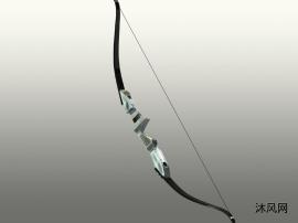 拼接箭弓SolidWorks