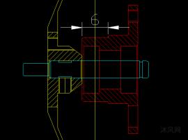 航模電機圖