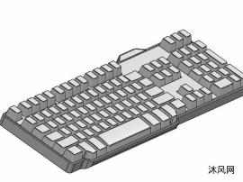 电脑用键盘