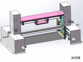 椭圆自动印花机械