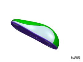 常用光電鼠標模型