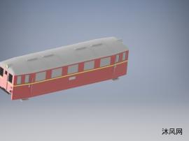 火车车厢图