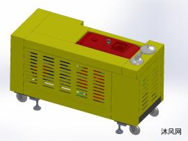 FD12-YC1100发电机组