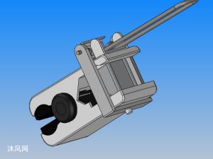 手动制动器MODEL TYPE-KBM800606H101