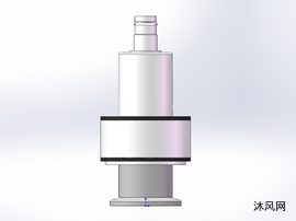 Agilent IMG-100倒置磁控管规参考模型
