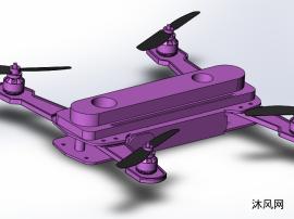 無人機設計UAV
