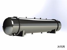 sw固定管板换热器