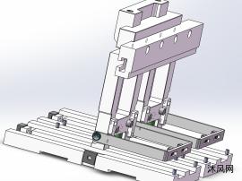 油盤式移印機改油盅式移印機