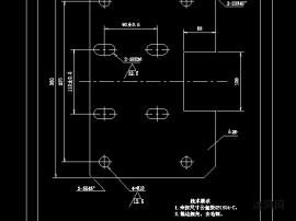 cad电梯