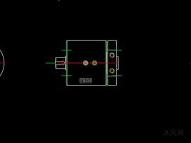 连接管件及旋转接头