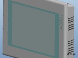 西门子显示器