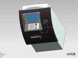 ATM取款机设计模型