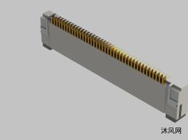 FPC 连接器 板对板连接器 40pin
