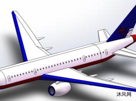 波音民航客机