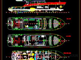 26米游艇