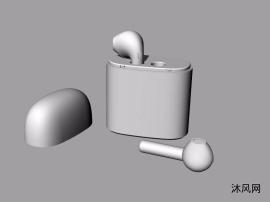 苹果TWS耳机