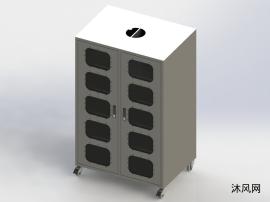 电容测试箱