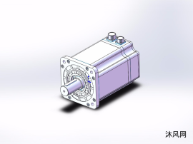 步科伺服电机SMH180D-0350-15AAK-4HKC