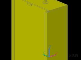 便携式电气箱
