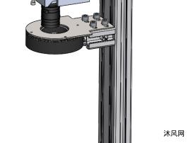欧姆龙机器视觉传感器安装