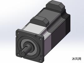 SGM7J安川伺服电机