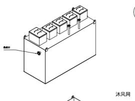 3.5地埋式一體化污水處理設備