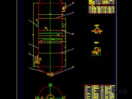 混合式冷凝器