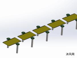齒式棘輪機構