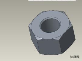 GB41螺母标准件