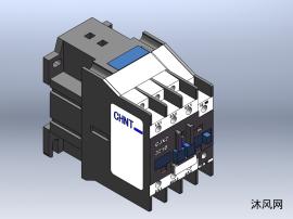 交流接触器CJX2