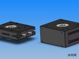 同步皮带反向装置8系列 共2种规格