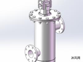 液體控制過濾器