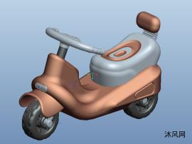 儿童摩托车模型乐虎国际娱乐