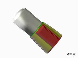 榨汁機設計圖