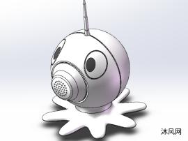 sw章鱼收音机