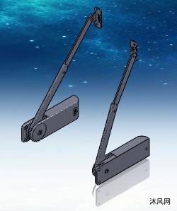 HDS-20重载阻尼支撑