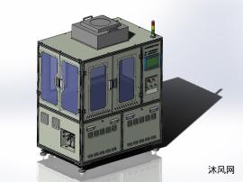 非標自動化設備型材機架