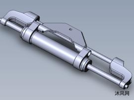 液壓缸hc5345